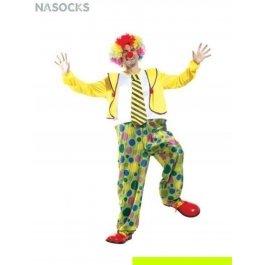 Купить костюм карнавальный для мужчин (Клоун) Charmante MCH-1049