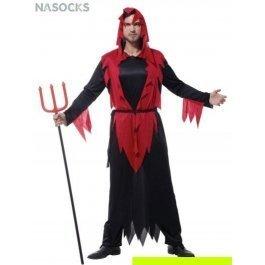 Купить костюм карнавальный для мужчин (Дьявол) Charmante MCH-1057