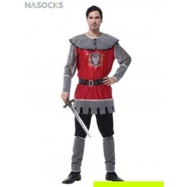 Купить костюм карнавальный для мужчин (Рыцарь) Charmante MCH-1062