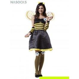 Купить костюм карнавальный для женщин (Пчелка) Charmante WCH-1057