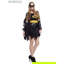 Купить костюм карнавальный для женщин (Летучая мышь) Charmante WCH-1073