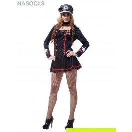 Купить костюм карнавальный для женщин (Морячка) Charmante WCH-1090