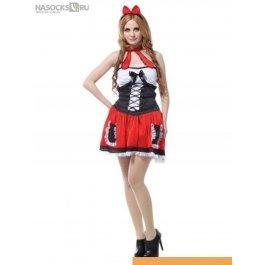 Купить костюм карнавальный для женщин (Служанка) Charmante WCH-1094