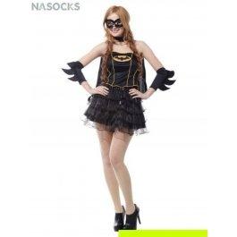 Купить костюм карнавальный для женщин (Летучая мышь) Charmante WCH-1105