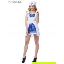 Купить костюм карнавальный для женщин (Морячка) Charmante WCH-1112