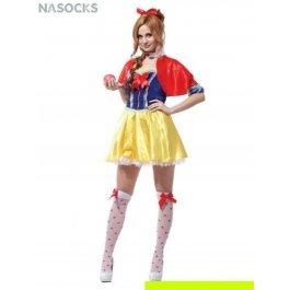 Купить костюм карнавальный для женщин (Белоснежка) Charmante WCH-1115