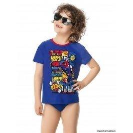 Купить футболка для мальчиков Charmante BF 091601 Tamer