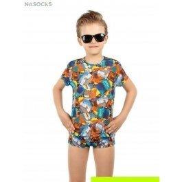 Купить футболка для мальчиков Charmante BF 121606 Lucio