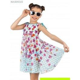Купить пляжное платье для девочек Charmante GQ 021610 Violetta