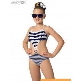 Купить купальник для девочек слитный Charmante GS011504 Domenica