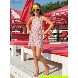 Акция пляжное платье для девочек Charmante YQ 131607 Khadija