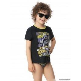 Купить футболка для мальчиков Charmante ТF 091607 Winget