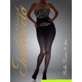 Купить колготки женские классические для крупных женщин Charmante BELLA DONA 70