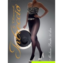 Купить колготки женские классические для крупных женщин Charmante MADAM BUSHE 40