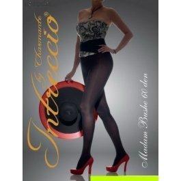 Купить колготки женские классические для крупных женщин Charmante MADAM BUSHE 60