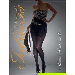 Купить колготки женские классические для крупных женщин Charmante MADAM BUSHE 80