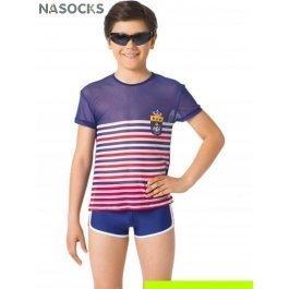 Купить футболка для мальчиков Charmante BFX101513 Oscar