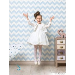 Купить комплект для девочек (платье, кофта) Charmante PRAk061602A