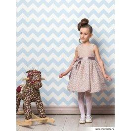 Купить комплект для девочек (платье, кофта) Charmante PRAk061602B