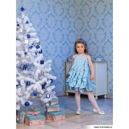 Купить платье для девочек Charmante PRA061603B