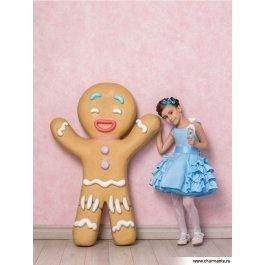 Купить платье для девочек Charmante PRA061604B