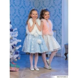 Купить жилет для девочек Charmante PRGt061617B