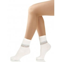 Носки Charmante SAW-13130 шерстяные для девочки