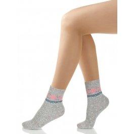 Носки Charmante SAW-13131 шерстяные для девочки