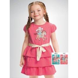 Платье PELICAN GDT351 для девочек от 1 до 5 лет