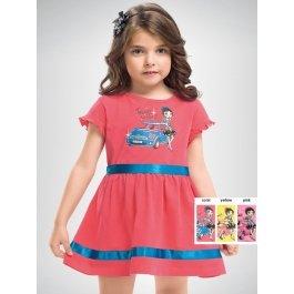 Платье PELICAN GDT353 для девочек от 1 до 5 лет