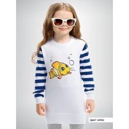 Платье PELICAN GKDJ3055 для девочек от 1 до 5 лет