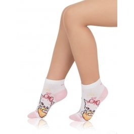 Носки Charmante SAK-1418 для девочек