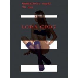 Гольфы Lora Grig SUPER 70 gamb. LG женские