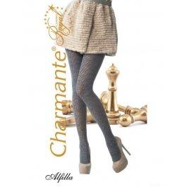 Колготки Charmante ALFILLA женские с рисунком