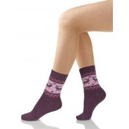 Носки Charmante SCHW-13181 женские шерстяные